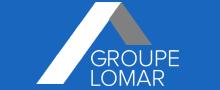 Groupe Lomar Logo